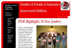 FFLIC Newsletter