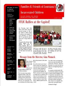 FFLIC June Newsletter 2014 page 1